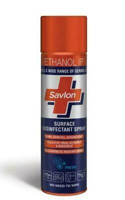Savlon Surface Disinfectant Spray 170g