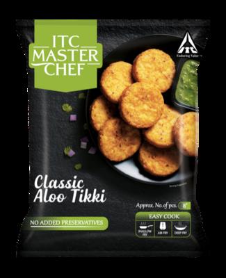 ITC Master Chef Classic ALoo Tikki