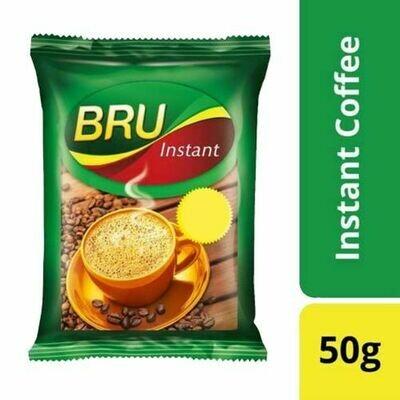 Bru Instant Coffee 50gm