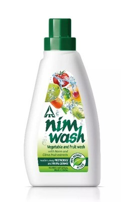 ITC Nim Wash for vegetable and fruit 500ml