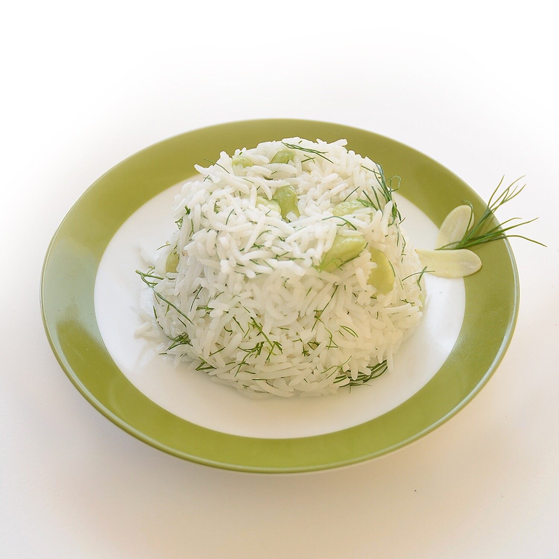 Dill Rice