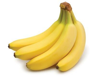 Banana (lbs)