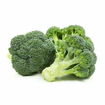 Broccoli (lbs)