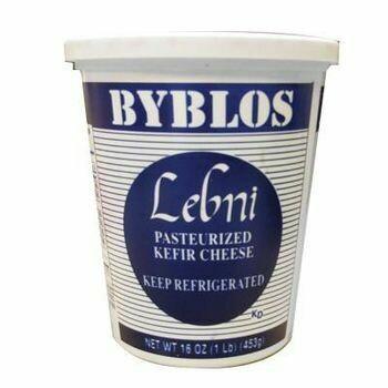 Byblos Cheese Kefir (pint)