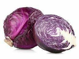 Cabbage/Red (ea)