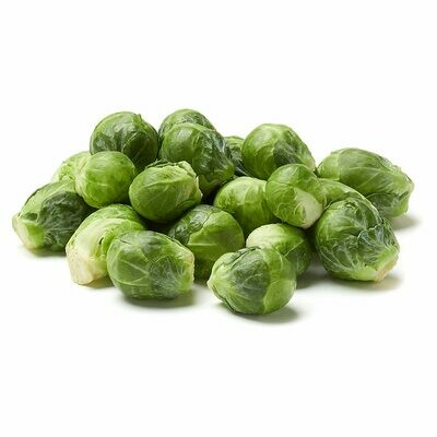 Brussels Sprout (lbs)