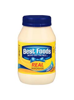 Mayo Best (16 oz)