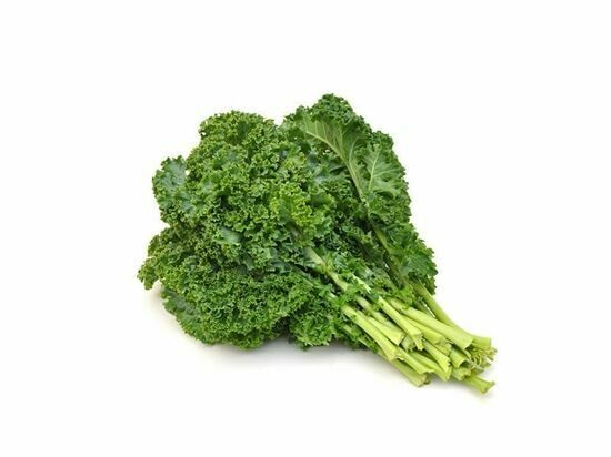 Kale Curly (bunch)
