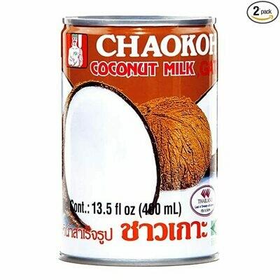 Milk Coconut CHAOKOH (13.5oz)