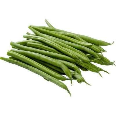 Green Beans (lbs)