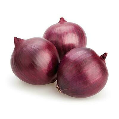 Onion/Red (lbs)