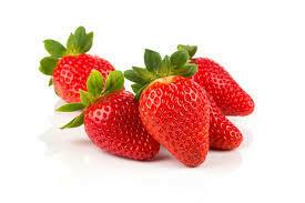 Strawberry Organic (box)