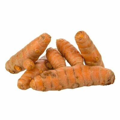 Turmeric Root Organic (4oz)