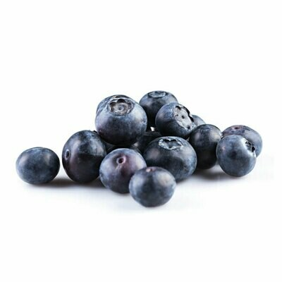 Blueberries Organic (box)