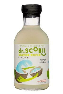 Dr. Scobii Water Kefir Coconut