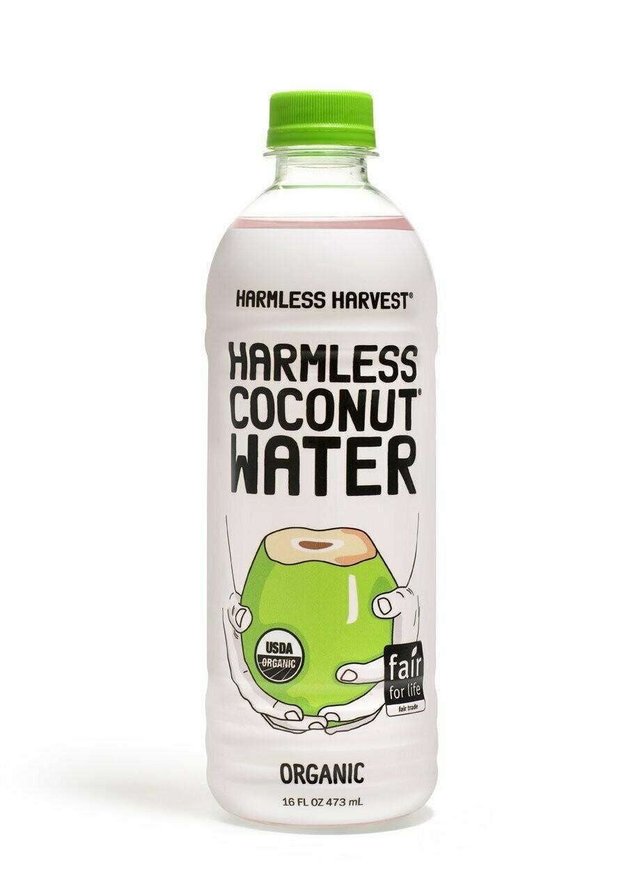 Organic Harmless Coconut Water