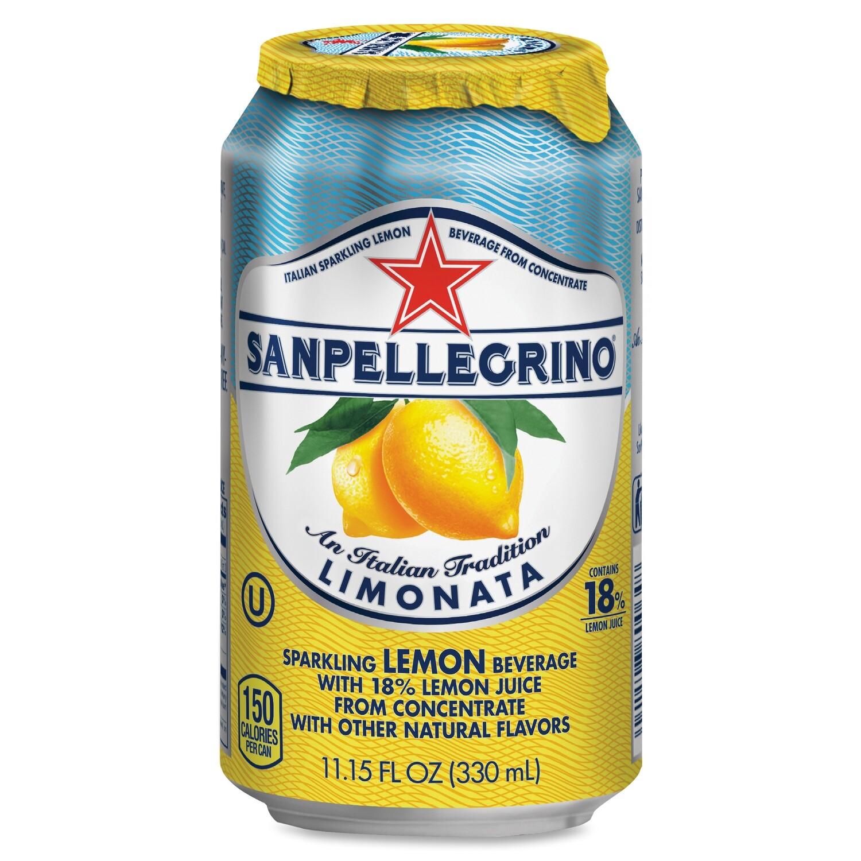 San Pellegrino Lemon