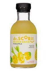 Dr. Scobii Water Kefir Sea Pineapple