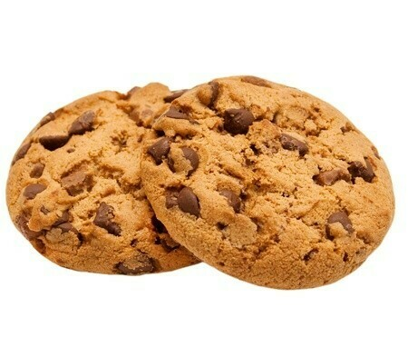 Broadway Chocolate Chip Cookies