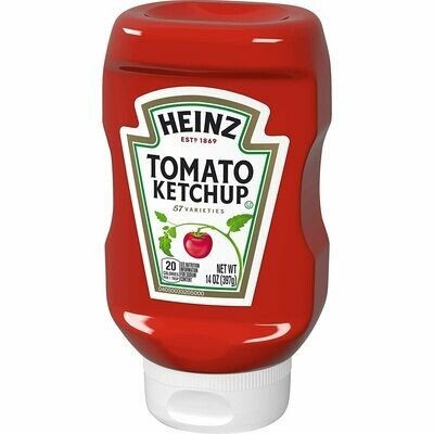Heinz Classic Ketchup (14oz)
