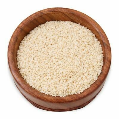 Sesame Seeds (8oz)