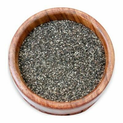 Black Pepper Coarse (8oz)