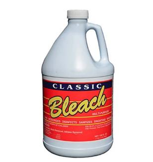 Bleach Germicidal  (1 gl)