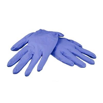 Nitrile Gloves (100/box)
