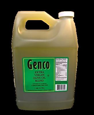 Olive Canola Oil Blend (1 gl)