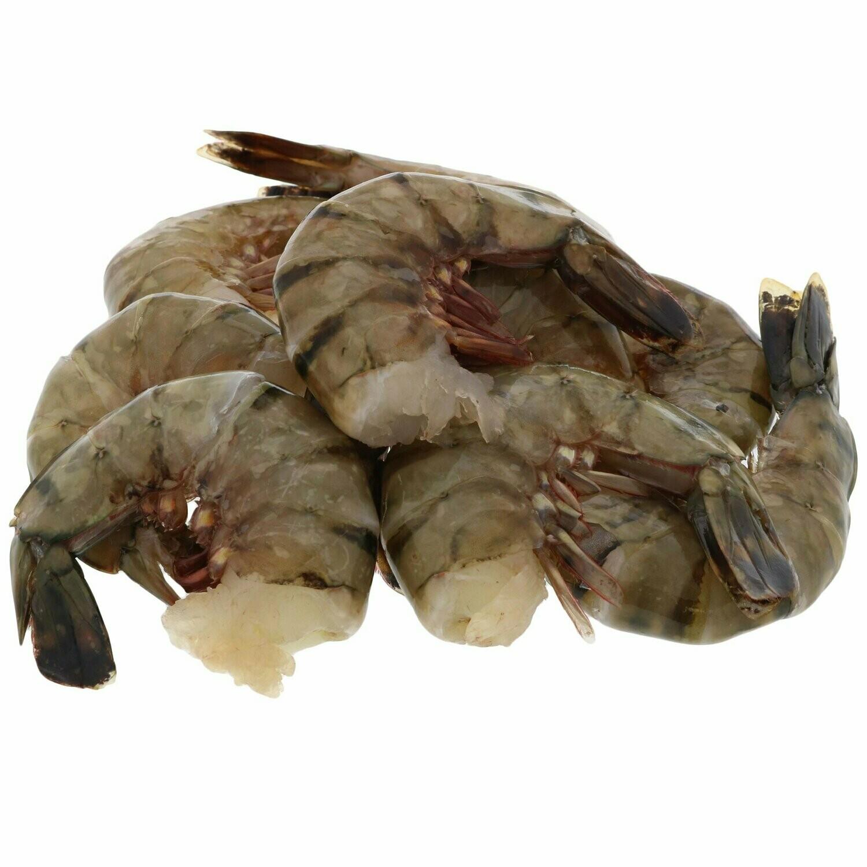 Shrimp Frozen (lbs)