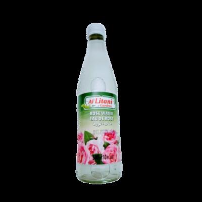 Rose Water (10oz)