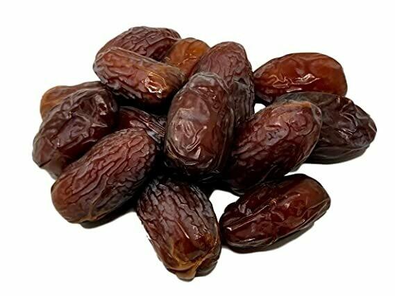 Dates Madjoul Extra Fancy (8oz)