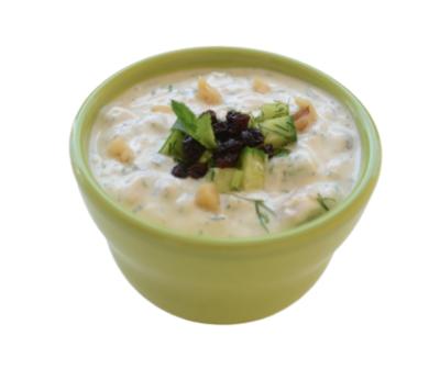 Persian Yogurt (pint-16oz)