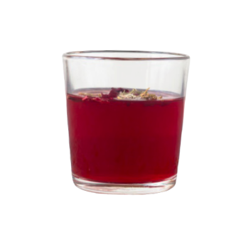 BiiBiip Hibiscus Clove Tea