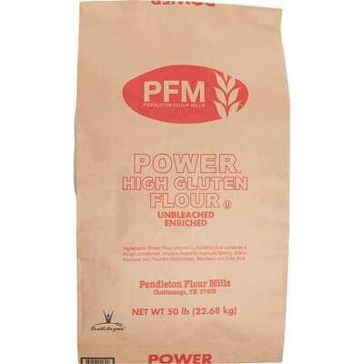 Flour Grain Craft Unbleached (lbs)