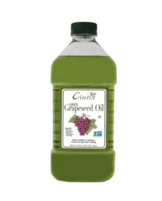100% Oil Grapeseed Non-GMO (2LTR)
