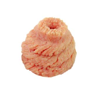 Ground Turkey (lbs)