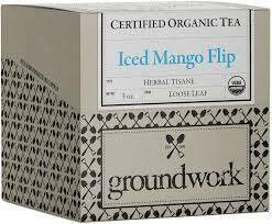 Mango Flip Organic (¼ lbs)
