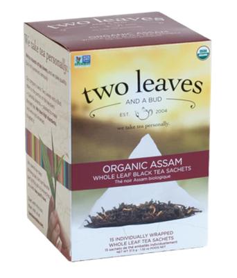 Assam Organic (15ct)