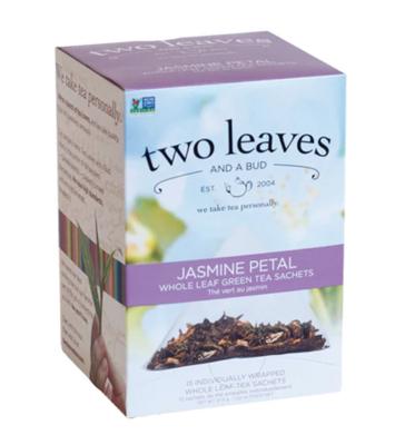 Jasmine Petal Green Organic (15ct)
