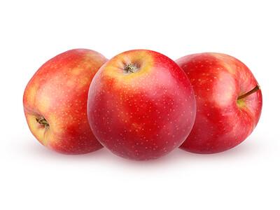 Apple Extra Fancy Crimson Delight Organic (lbs)