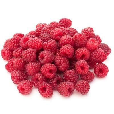 Raspberry Organic (6oz)