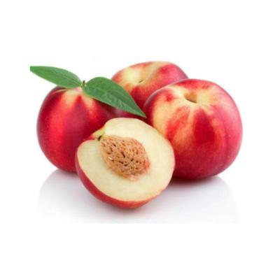 White Nectarine Organic (lbs)