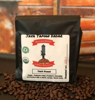 Java Taman Dadar - FTO