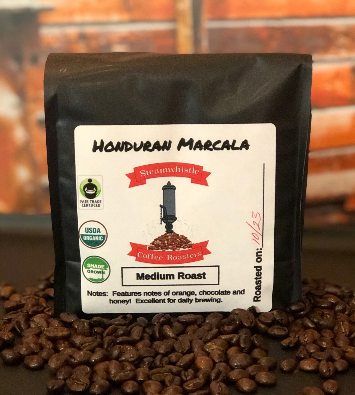 Honduran Marcala FTO