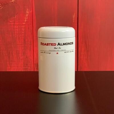Roasted Almond Tea