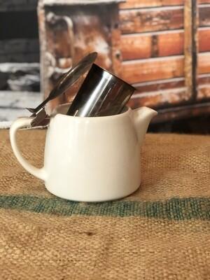Stump Tea Pot