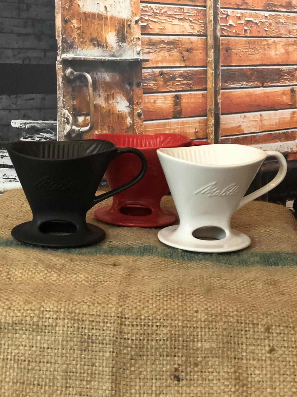 Melitta Ceramic Pour Overs & Filters