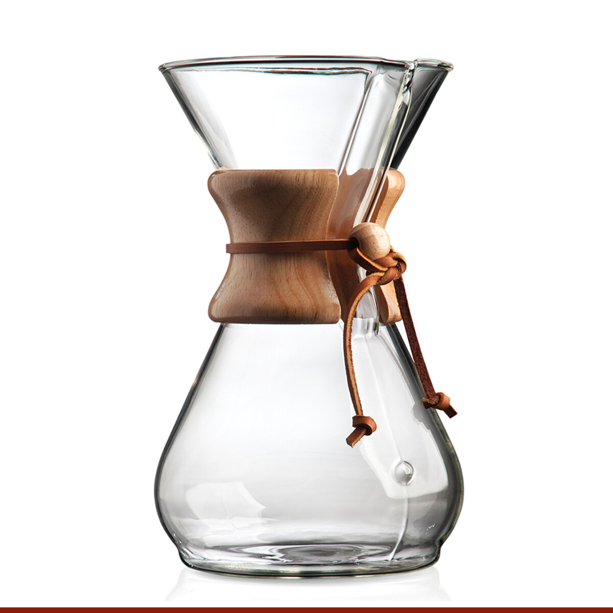Chemex 8 Cup Coffee Brewer
