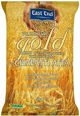 Eastend Premium Gold atta